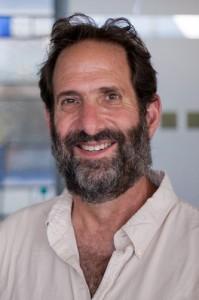 Professor Steve Yalisove