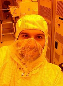 oradincleanroom